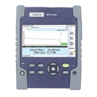 VIAVI MTS-2000 Tri-band (1310/1550/1625nm) OTDR Best Value Package